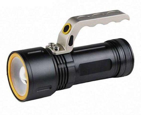 Переносной ліхтар Bailong BL-T801-9