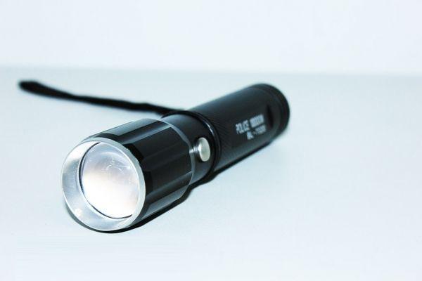 Ультрафіолетовий ліхтарик Bailong Police BL-7020-2
