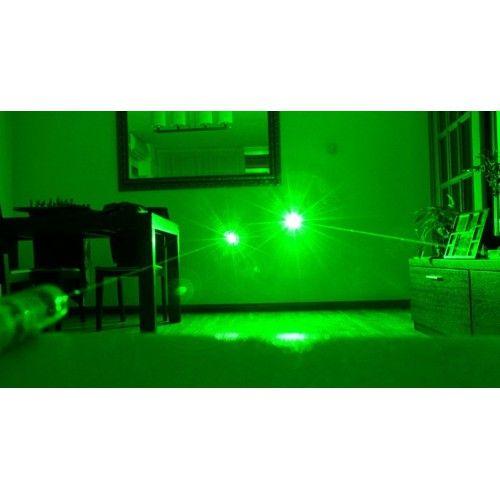 Лазерная указка 8410, 1 насадка