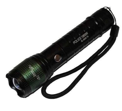 Ліхтарик Bailong Police BL-8656-T6