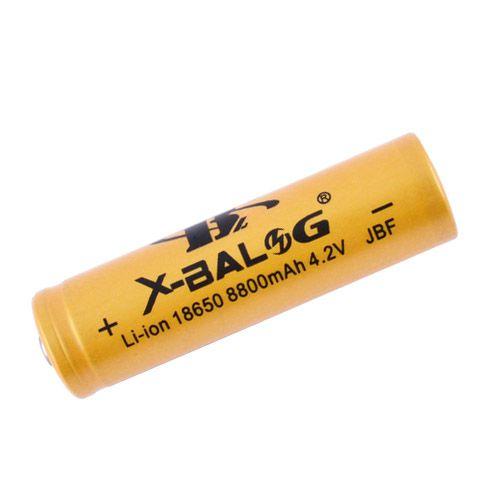 Аккумулятор Bailong BL-18650 Li-Ion 4.2V 8800mAh