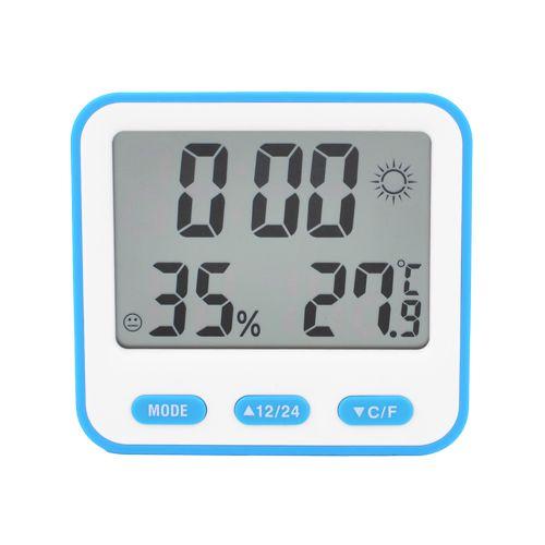 Термометр с гигрометром BK-854