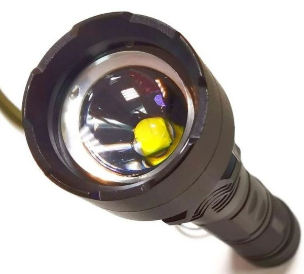 Ліхтар ручний X-Balog (Bailong) QP510 (CREE P50)