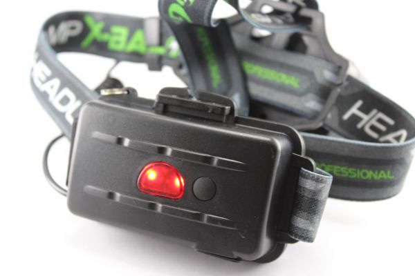 Налобный фонарик Bailong BL-T67-T6