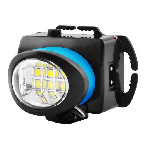 Ліхтарик налобний X-BALOG BL-C539-COB