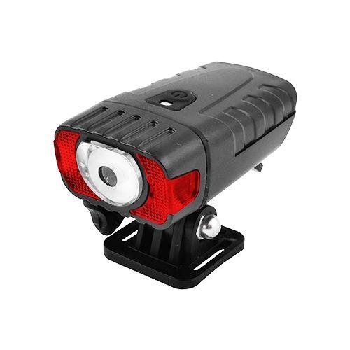 Ліхтар велосипедний HJ-050-3W