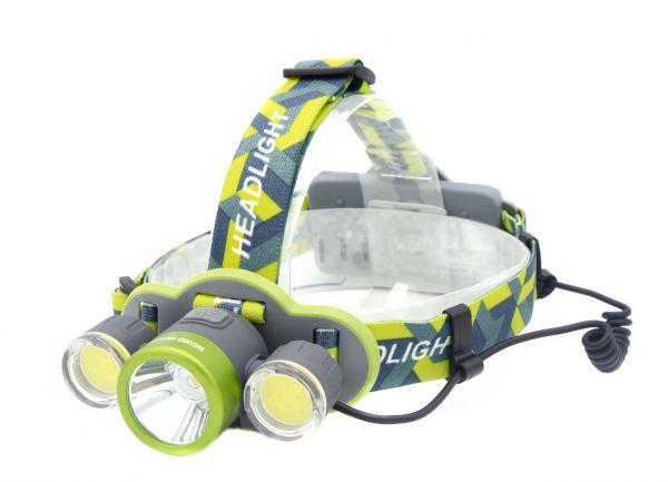 Ліхтар Police WD125