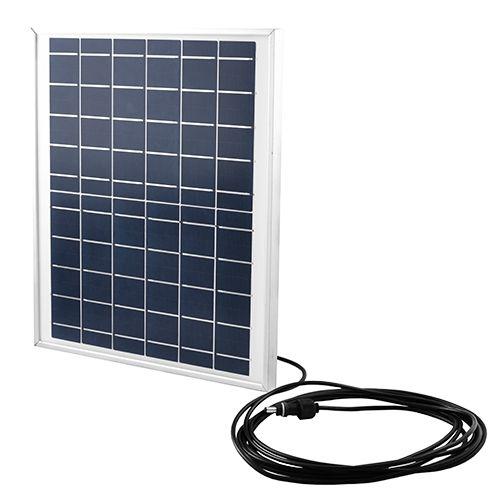 Прожектор  JD-8840 40W SMD, IP67, солнечная батарея