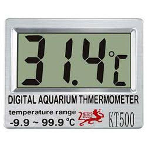 Термометр для акваріуму KT 500