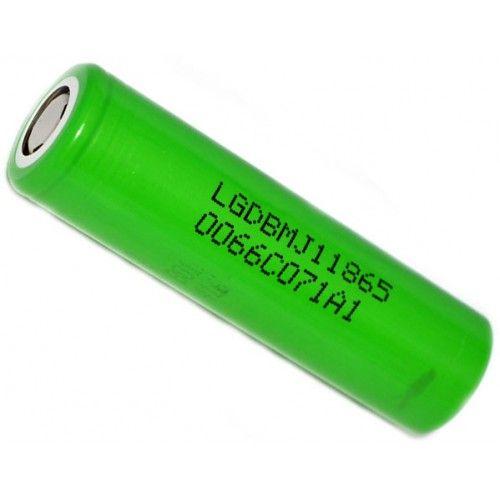 Акумулятор LGDBMJ11865 3500 мАч
