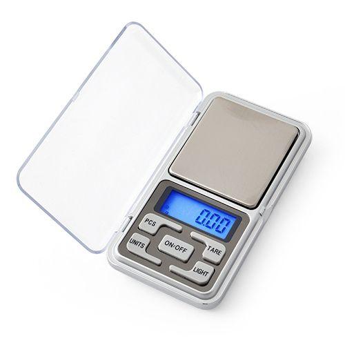 Весы ювелирные MH-200 200 г/0.01