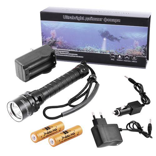 Ліхтар підводний Police 8770-3T6