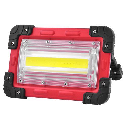 Прожектор светодиодный W824-30W-COB