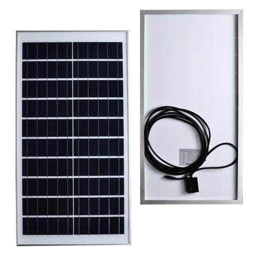 Прожектор JD-7120 120W SMD, IP67, сонячна панель