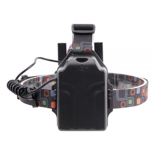 Налобний ліхтар Police BL-XQ-167