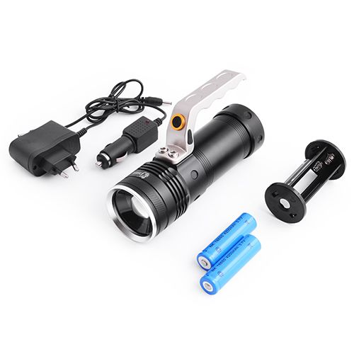 Ліхтарик Bailong Police BL-S910