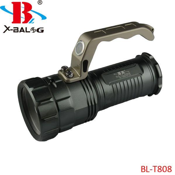 Ручной фонарь Bailong BL-T808-T6
