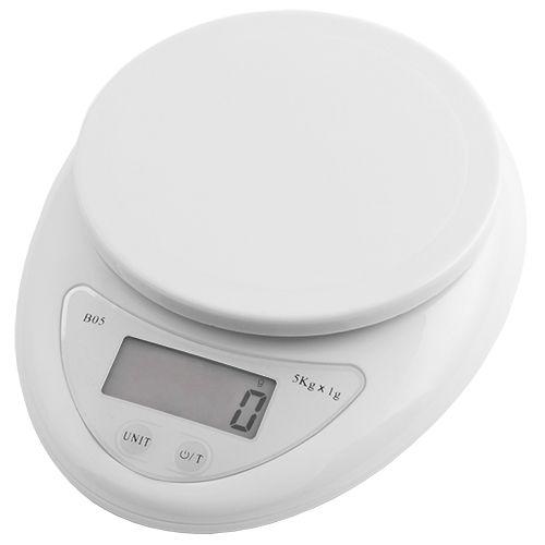 Весы кухонные B05, 5кг (1г)