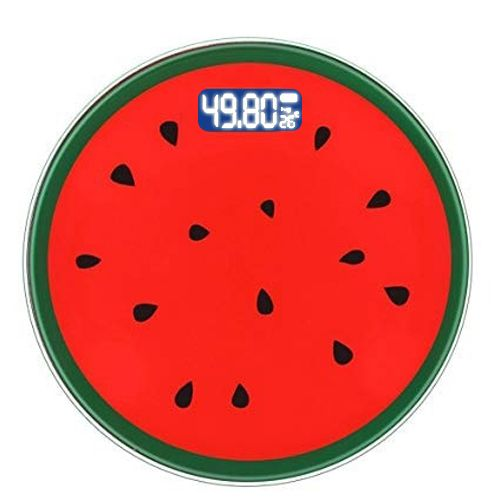 Ваги підлогові 03A фрукты