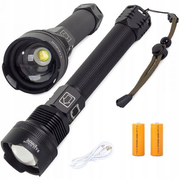 Тактический фонарь Police WD 241-HP70