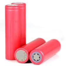 Аккумулятор Sanyo BL-18650 Li-Ion 2600mAh 3.7V