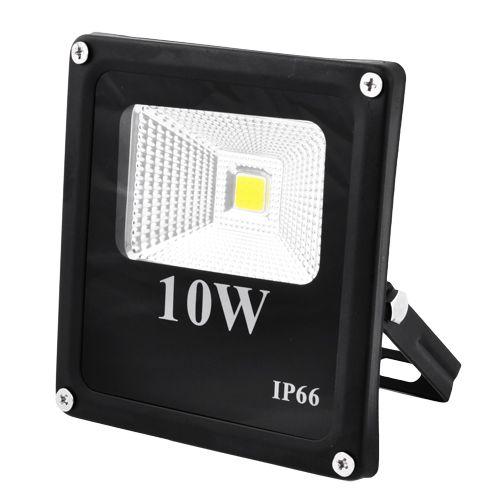 Прожектор світлодіодний матричный SLIM YT-10W SMD