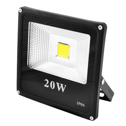 Прожектор світлодіодний матричный SLIM YT-20W SMD
