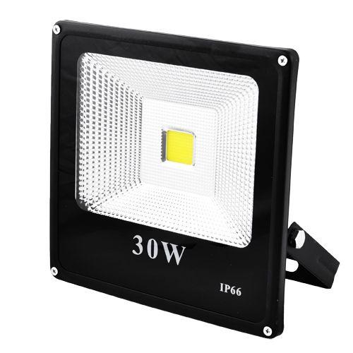 Прожектор світлодіодний матричный SLIM YT-30W SMD