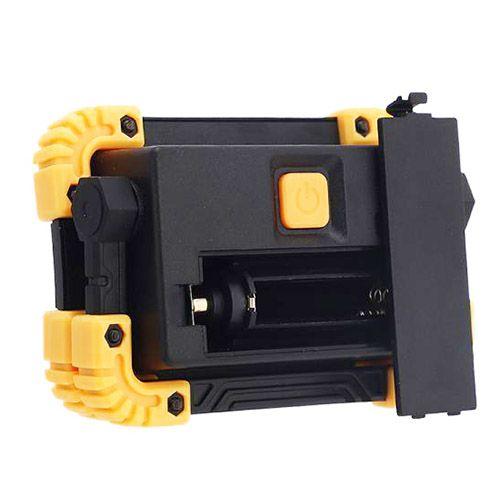Прожектор світлодіодний ZB-7759-24-2COB