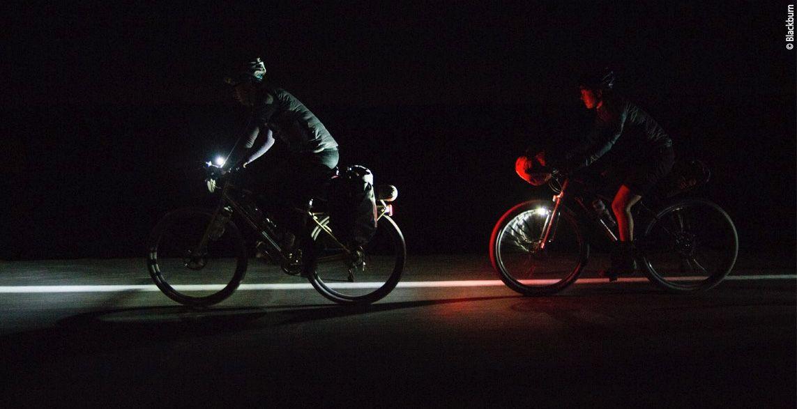 Велофары и велогабариты уже в продаже